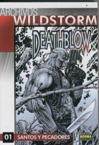 Archivos Wildstorm numero 01: Deathblow