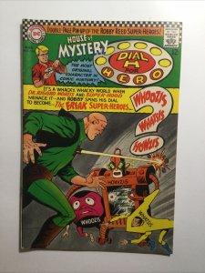 House Of Mystery 165 Very Fine Vf 6.0 Dc Comics