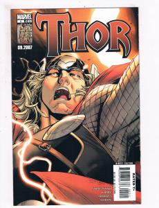 Thor # 2 VF Marvel Comic Books Avengers THOR RETURNS Awesome Issue WOW!!!!!! SW5