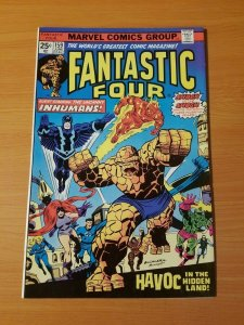 Fantastic Four #159 ~ NEAR MINT NM ~ 1975 MARVEL COMICS