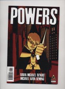 Powers #17 (2006)