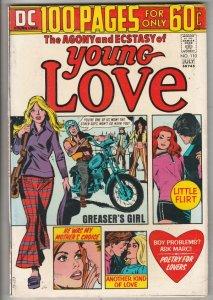 Young Love #110 (Jul-74) VF/NM High-Grade
