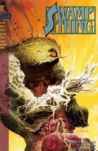 Swamp Thing (1982 series) #129, NM (Stock photo)