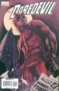 Daredevil (1998 series) #93, NM (Stock photo)