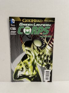 Green Lantern Corps #36 (2015) Unlimited Combined Shipping