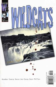 Wildcats (2nd Series) #27 FN; WildStorm | save on shipping - details inside