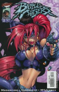 Battle Chasers #3 FN; Image | save on shipping - details inside