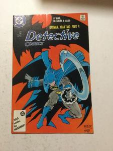 Detective Comics 578 NM Near Mint