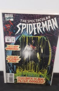 The Spectacular Spider-Man #222 (1995)