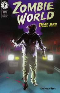 ZombieWorld: Dead End #1 VF; Dark Horse | save on shipping - details inside