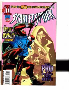 10 Marvel Comics Spider 1 2 Unltd 1 Soldiers 1 Hulk 2 Rogue 1 2 Robocop 8 + GM11