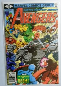 Avengers (1st Series) #188, Direct Edition 7.0 (1979)