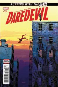 Marvel DAREDEVIL (2016 Series) #19 VF/NM