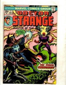 Dr. Strange # 3 VF/NM Marvel Comic Book Master Of The Mystic Arts Avengers RS1