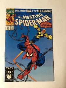 Amazing Spider-man 352 Nm Near Mint