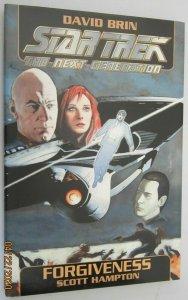 Star Trek the next generation hc 6.0 FN (2001)