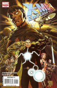 X-Men: Emperor Vulcan #1, NM (Stock photo)
