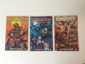Gunwitch Outskirts Of Doom 1-3