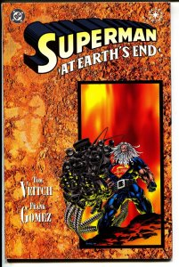 Superman: At Earth's End-Tom Veitch