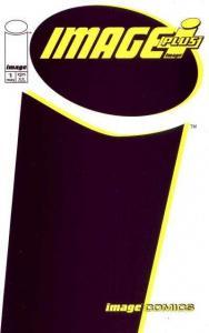 Image Plus (1993 series) #1, NM (Stock photo)