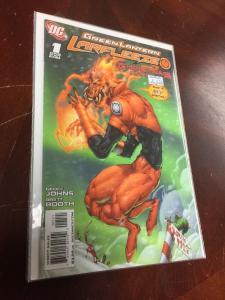 Green Lantern Larfleeze Christmas Special 1 Near Mint