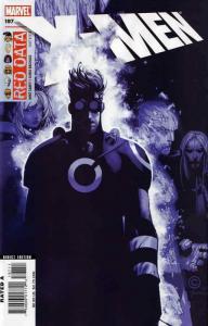 X-Men (2nd Series) #197 FN; Marvel | save on shipping - details inside