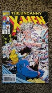 The Uncanny X-Men #306 (1993) VF-NM