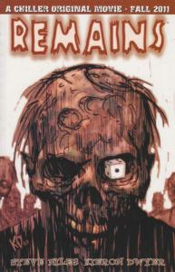 Remains TPB #1 (2nd) VF/NM; IDW | save on shipping - details inside