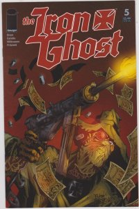 Iron Ghost #5