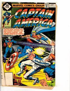6 Marvel Comics Captain America 229 236 129 216 Quasar 23 Avengers 352 J229
