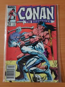 Conan the Barbarian #168 (1985)