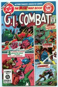 GI Combat 237 Jan 1982 VF (8.0)