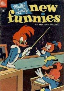 New Funnies #192, Good (Stock photo)