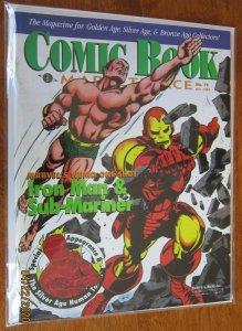 Iron Man & Sub-Mariner #72 8.0 VF (1999)