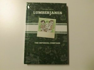 Lumberjanes The Infernal Compass HC (CBLDF Exclusive)