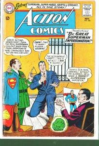 Action Comics #306 (1963)