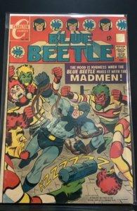 Blue Beetle #3 (1977)