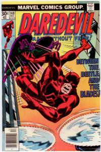 Daredevil 108 thru 163 (12 book lot) NM 9.4  ++ ORIGINAL OWNER UNREAD COPIES! ++