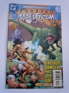 Forever Maelstrom #3 (2003)