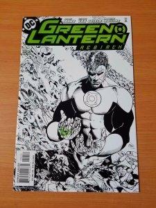 Green Lantern: Rebirth #2 Sketch Variant ~ NEAR MINT NM ~ (2005, DC Comics)