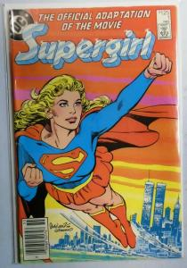 Supergirl Movie Special #1, 6.0/FN (1985)