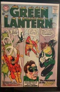 Green Lantern #35 (1965)