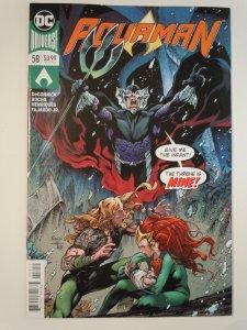 Aquaman #58 (2020)