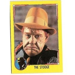 1990 Topps DICK TRACY-THE STOOGE #16