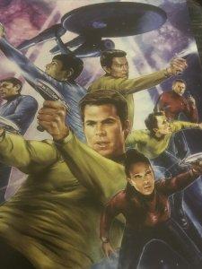 IDW Star Trek #41 Mint Behemoth Pt1