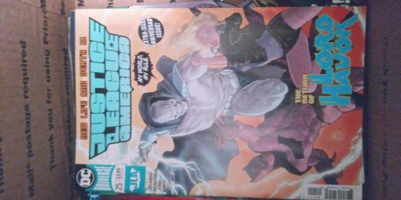 DC COMICS GRAB BOX