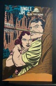 Official Jungle Jim (CA) #15