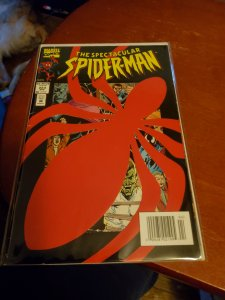 The Spectacular Spider-Man #223 (1995)