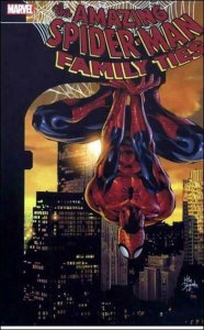 Amazing Spider-Man Family TPB #1 VF; Marvel | save on shipping - details inside