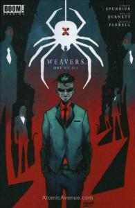 Weavers #1 VF; Boom! | save on shipping - details inside